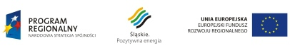 Regionalny Program Operacyjny Województwa Śląskiego